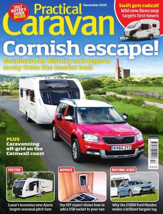 Practical Caravan December 2016