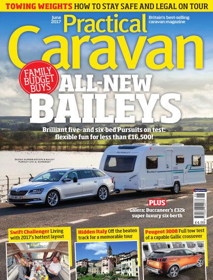Practical Caravan April 20, 2017 00:00