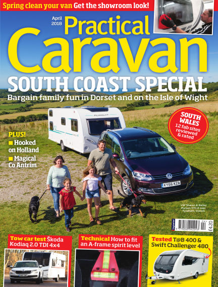Practical Caravan February 22, 2018 00:00