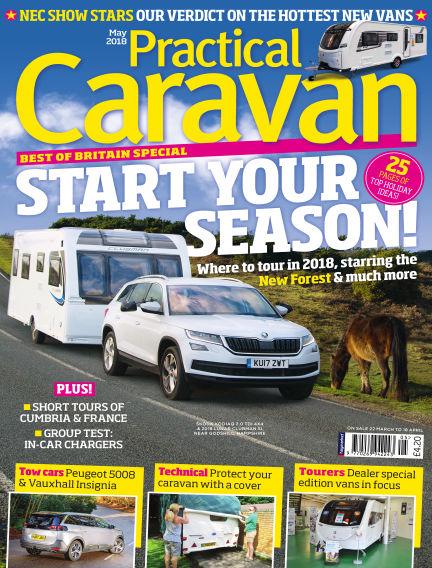 Practical Caravan March 22, 2018 00:00