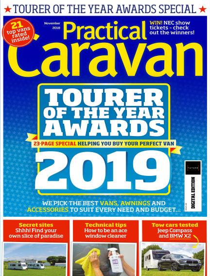 Practical Caravan October 04, 2018 00:00