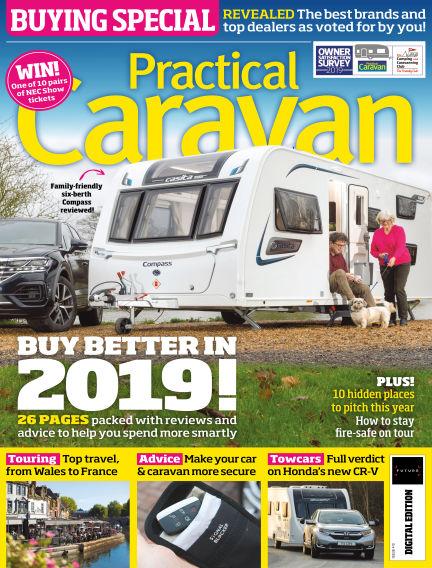 Practical Caravan January 24, 2019 00:00