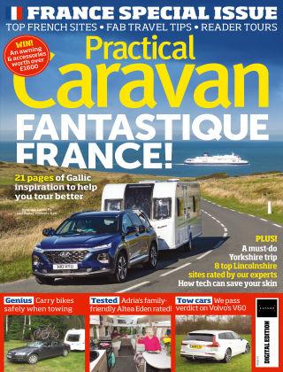 Practical Caravan April 2019