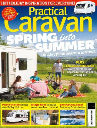 Practical Caravan June 2019