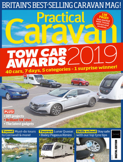 Practical Caravan June 13, 2019 00:00