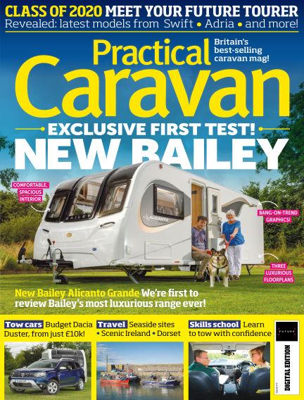 Practical Caravan August 08, 2019 00:00