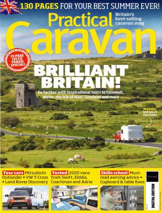 Practical Caravan November 2019