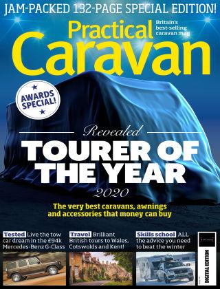 Practical Caravan December 2019