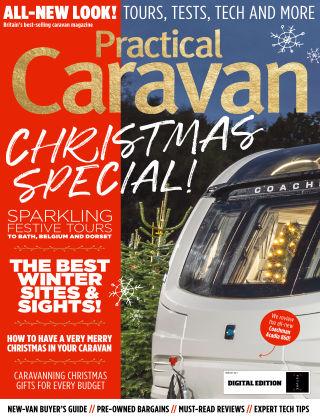 Practical Caravan Jan 2020