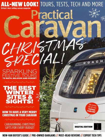 Practical Caravan November 28, 2019 00:00