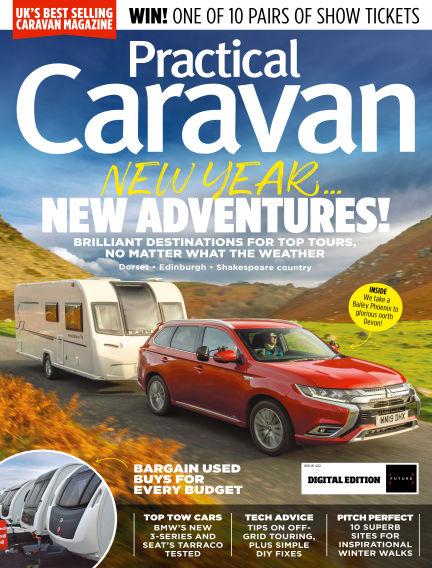 Practical Caravan December 27, 2019 00:00