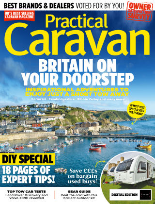 Practical Caravan February 2020