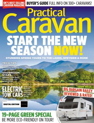 Practical Caravan March 2020