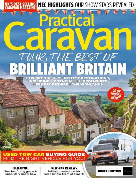 Practical Caravan March 19, 2020 00:00