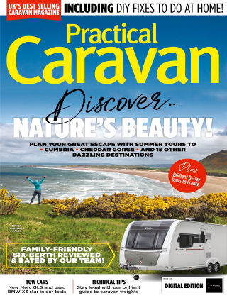 Practical Caravan June 2020