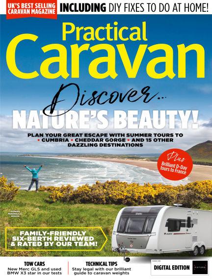Practical Caravan April 16, 2020 00:00