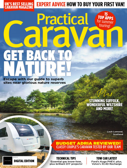 Practical Caravan September 03, 2020 00:00