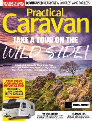 Practical Caravan December 2020