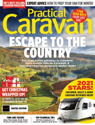 Practical Caravan January 2021
