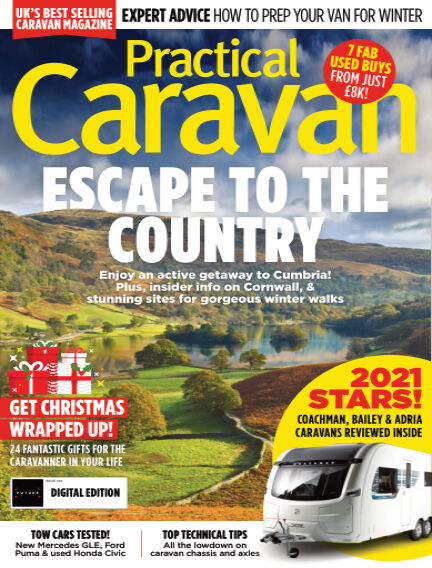 Practical Caravan November 26, 2020 00:00
