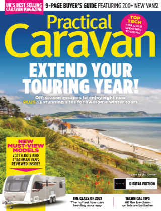 Practical Caravan February 2021