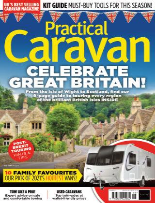 Practical Caravan May 2021