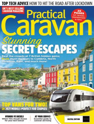 Practical Caravan June 2021