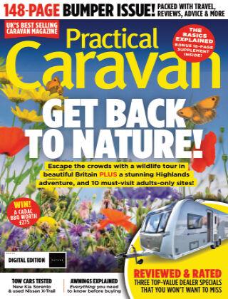 Practical Caravan July-2021
