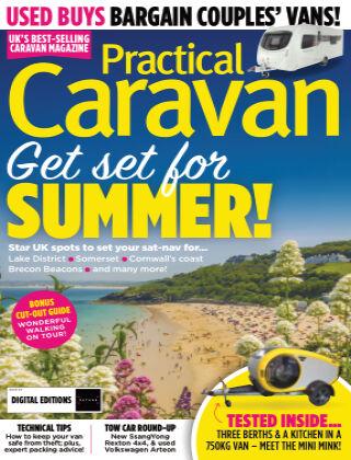 Practical Caravan August-2021