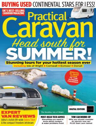 Practical Caravan September-2021