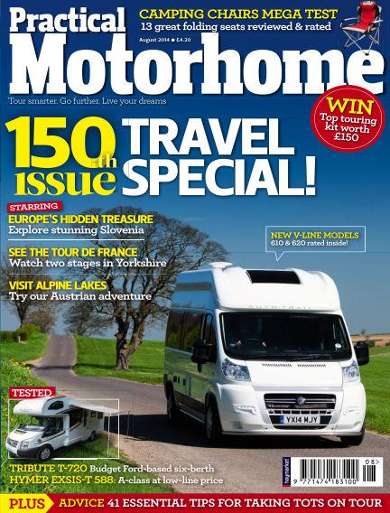 Practical Motorhome May 29, 2014 00:00