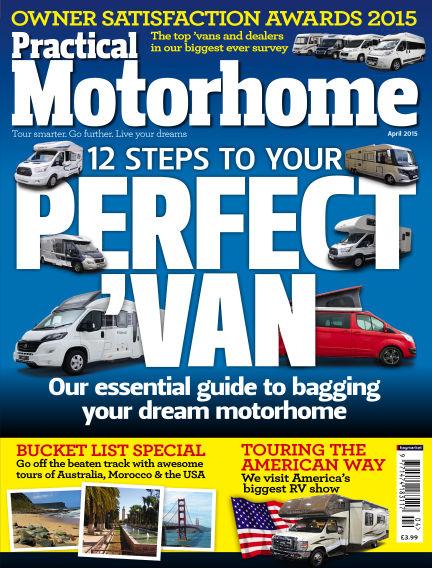 Practical Motorhome February 12, 2015 00:00