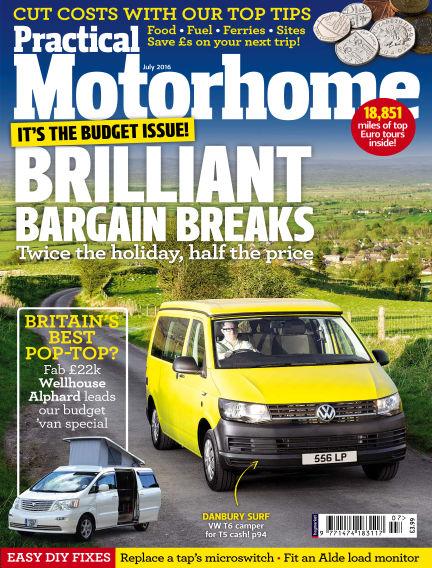 Practical Motorhome May 05, 2016 00:00