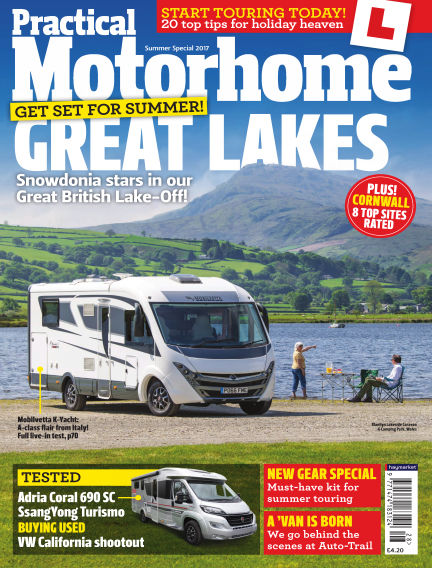 Practical Motorhome June 29, 2017 00:00