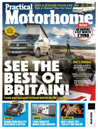 Practical Motorhome May 2019