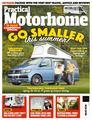 Practical Motorhome July 2019