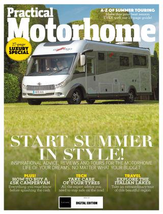 Practical Motorhome August 2019