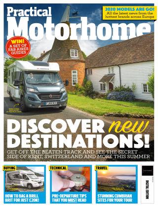 Practical Motorhome September 2019