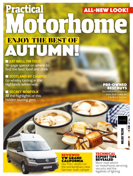 Practical Motorhome November 14, 2019 00:00