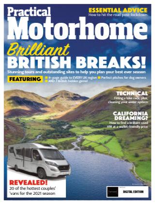 Practical Motorhome June 2021