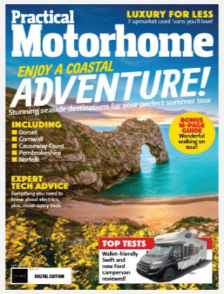 Practical Motorhome Summer