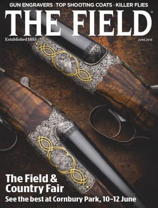 The Field June 2016