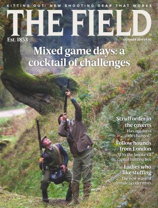 The Field Oct 2017