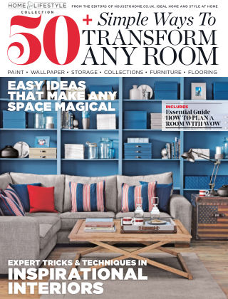 Home & Lifestyle Collection November 2014