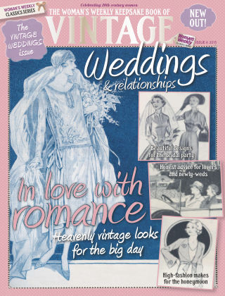 Woman's Weekly Vintage View Classics (4)