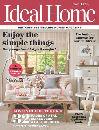 Ideal Home February 2017