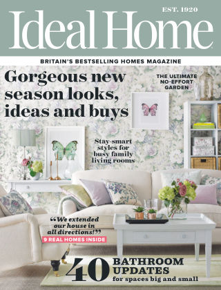 Ideal Home March 2017