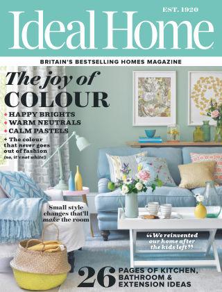 Ideal Home April 2017