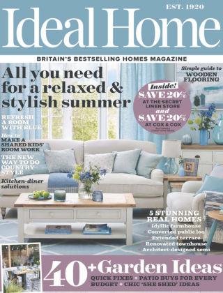 Ideal Home Jul 2017