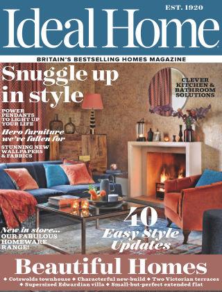 Ideal Home Nov 2017
